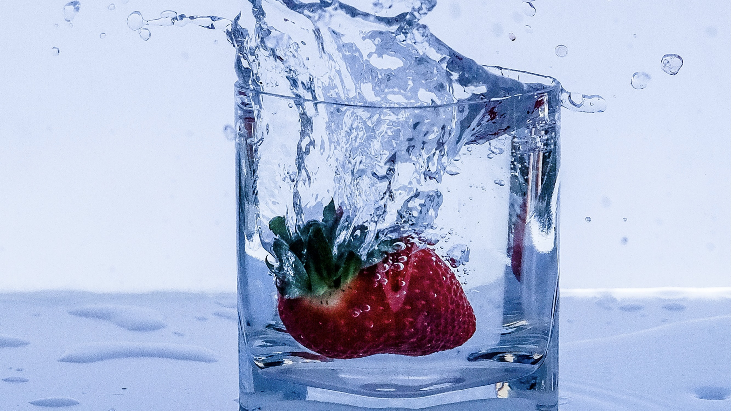 Water: The Underestimated Nutrient