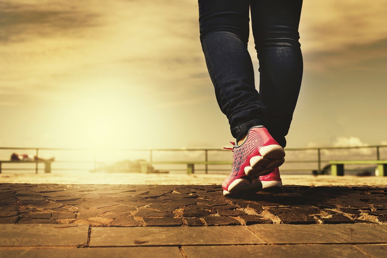 Do You Really Need 10,000 Steps Per Day?