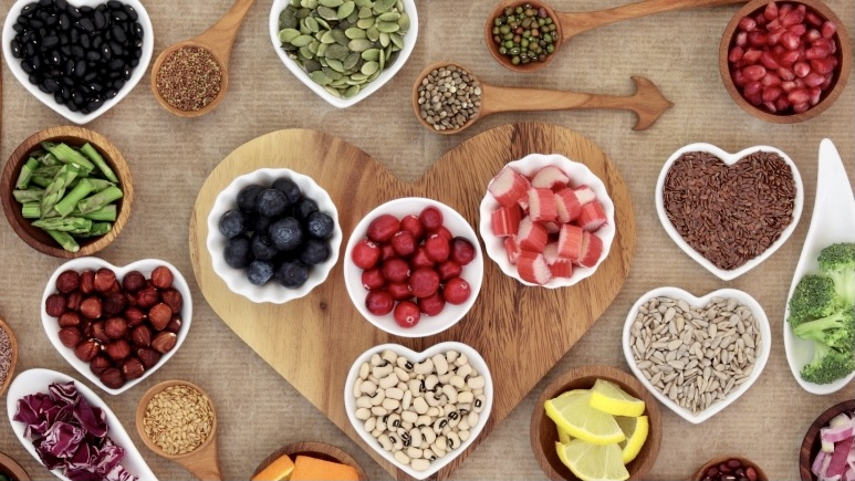 Making Peace with Carbohydrates