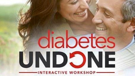 Diabetes Undone seminars